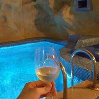 Photo taken at Hotel Paradis by Florin M. on 12/14/2015
