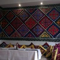 Photo taken at Pasha Hotel by Oleg D. on 4/21/2013