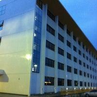 Photo taken at Centro de Ensino Literatus (CEL) by Graco S. on 12/14/2012