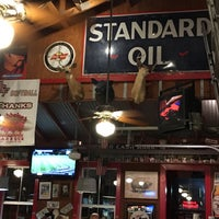 Photo taken at Bubbalou's Bodacious Bar-B-Que by Shelbie M. on 10/9/2016