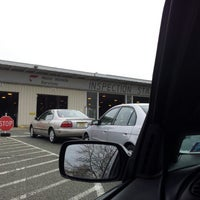 Photo taken at New Jersey Motor Vehicle Commission by Paul L. on 4/11/2013