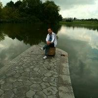 Photo taken at Храм Харе Кришна by TC Ramazan Y. on 8/14/2016