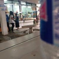 Photo taken at โรงอาหารคณะมนุษย์ฯ มข. by Tuang P. on 4/25/2016