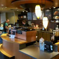 Photo taken at Starbucks by Jay F. on 8/29/2016
