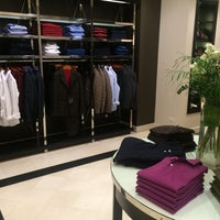 Photo taken at Massimo Dutti by Arm P. on 2/11/2016