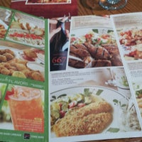Photo taken at Olive Garden by TruCubano H. on 8/18/2013
