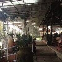 Photo taken at TubUsa Restaurant&café by prakasit s. on 1/3/2013