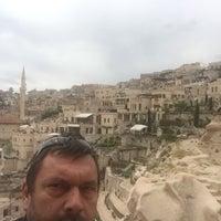 Photo taken at Argos In Cappadocia by Hakan E. on 5/21/2016
