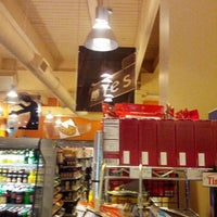 Photo taken at Ralph's Grocery & Deli by Stuart B. on 12/4/2012