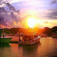 Photo taken at Wrightsville Beach by Patrick 🇺🇸 on 7/31/2013