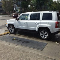 Photo taken at Premier Car Wash by Salem T. on 6/14/2014
