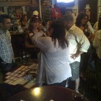 Photo taken at Mad Hatter Olde British Pub by Shanta N. on 8/21/2013