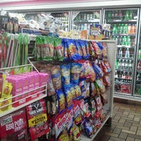 Photo taken at 7-Eleven by Amanda T. on 1/28/2013