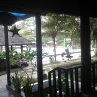 Photo taken at Kolom Renang Hotel Grand Zuri - Duri by TOndi G. on 8/25/2012