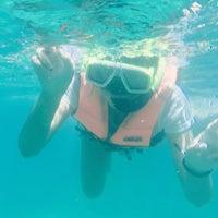 Photo taken at White Sand Krabi Resort by Donae W. on 6/11/2016