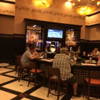 Photo taken at Grand Cafe at Palace Station by olsoy k. on 7/9/2016