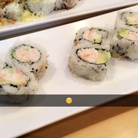 Photo taken at Minato Japanese Restaurant by Gilbert D. on 3/28/2016