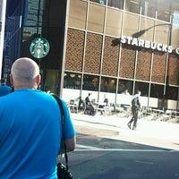 Photo taken at Starbucks by Darren W. on 8/15/2016