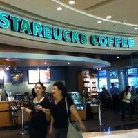Photo taken at Starbucks by M Y. on 10/29/2012