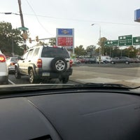 Photo taken at Roosevelt Boulevard & Adams Avenue by Killa C. on 10/15/2012