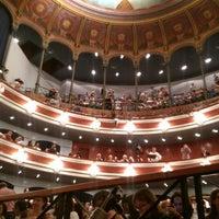Photo taken at Teatre Principal by La Butxaca de la Viola on 10/9/2014