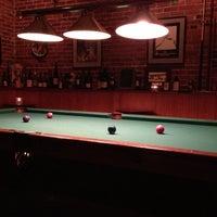 Photo taken at Nick's Italian Cafe by Matt H. on 12/2/2012