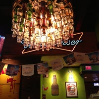Photo taken at On The Border Mexican Grill & Cantina by Massimo C. on 1/29/2013