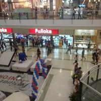 Photo taken at Buriti Shopping by Marcio J. on 9/15/2012