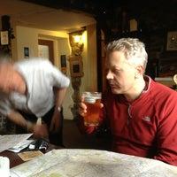 Photo taken at The Bridgend Inn by Mark W. on 5/17/2013