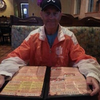 Photo taken at Salsa's Mex-Mex Cantina by Meghan B. on 12/24/2012