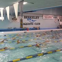 Berkeley Aquatic Club 1 Tip