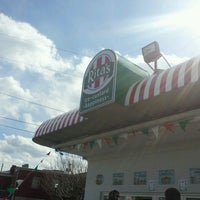 Photo taken at Rita's by Black Foot D. on 3/20/2013