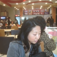 Photo taken at Chow King by Lloyd B. on 4/21/2014