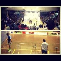 Photo taken at Pakistan Sports Complex by Ashfaq on 5/5/2013