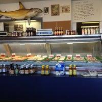 Photo taken at Twin Seafood by Joe C. on 10/16/2012