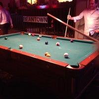 Photo taken at Beantown Pub by Joe C. on 10/5/2012