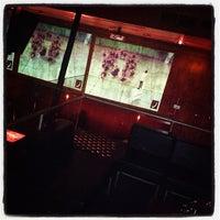 Photo taken at Halo Lounge by Joe #. on 3/8/2013