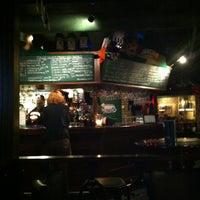 Photo taken at Oliver's Corner by Veli-Matti L. on 1/18/2013