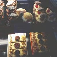 Photo taken at Orange Spot Bakery by L a r ï z ż ä on 11/12/2013