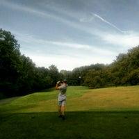 Photo taken at Van Cortlandt Park Golf Course by Jeff M. on 9/25/2015