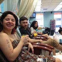 Photo taken at Patsy's Nail Bar by David A. on 5/21/2013