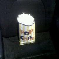 Photo taken at Cinesa Heron City by Cynthia T. on 10/27/2012
