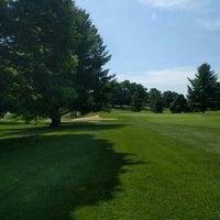 Photo taken at McCann Golf Course by Dan S. on 6/20/2016