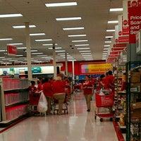 Photo taken at Target by Melissa J. on 9/9/2014