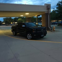 Photo taken at Hy-Vee by Nathan M. on 7/2/2016