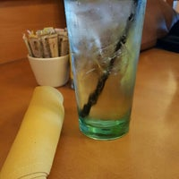Photo taken at Olive Garden by Tiffany R. on 3/31/2016
