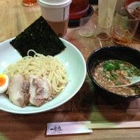 Photo taken at 一風堂 クイーンズイースト店 by Michael C. on 1/19/2013