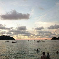 Photo taken at Pangkor Bay View Beach Resort by Meor Mohamad Hakim Z. on 6/2/2016