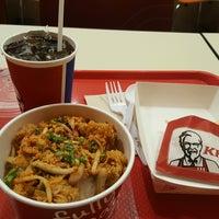 Photo taken at KFC by Cawaii C. on 9/2/2016