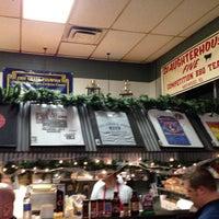 Photo taken at Joe's Kansas City Bar-B-Que by Albert T. on 11/29/2012